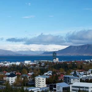 Pacote O Melhor da Islândia