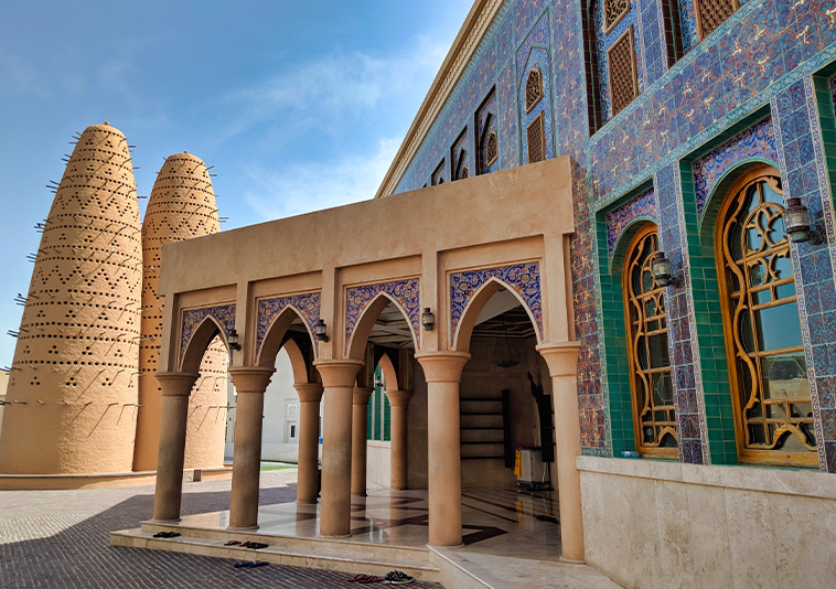 Katara-Cultural-Village
