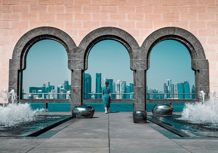 Qatar-Doha
