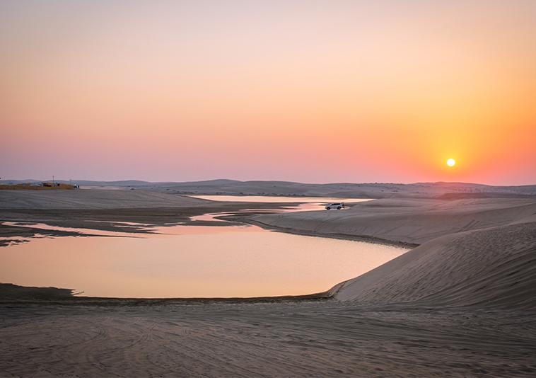 Safari-pelo-deserto-de-Doha
