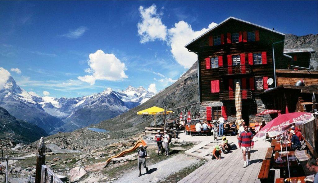 6 atividades fantásticas para quem deseja visitar a Matterhorn no Verão
