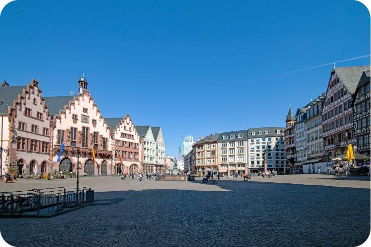 Alemanha Frankfurt